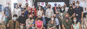 Canarias presenta sus armas como plató para rodajes publicitarios