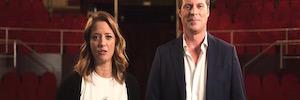 La Academia de Televisión anuncia los ganadores de los Premios Iris 2020 y 2021