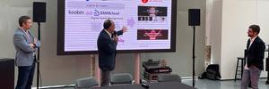 Ebantic, Watchity y Agència Catalana de Notícies abordaron el presente y futuro del MOJO en MAC 2021