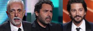 'El olvido que seremos' y 'Patria' triunfan en los VIII Premios Platino