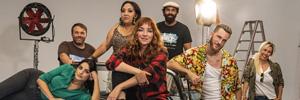 Frank Ariza rueda 'Con los años que me quedan' en Madrid, Almería y Los Ángeles