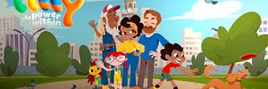 Planeta Junior y Lion Forge Animation desarrollarán nuevos contenidos conjuntamente